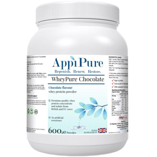 WheyPure Chocolate