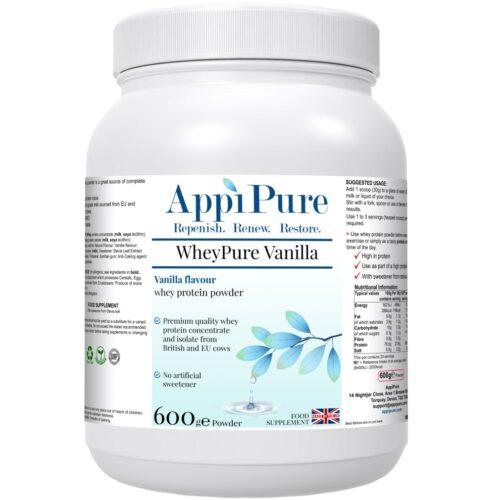WheyPure Vanilla