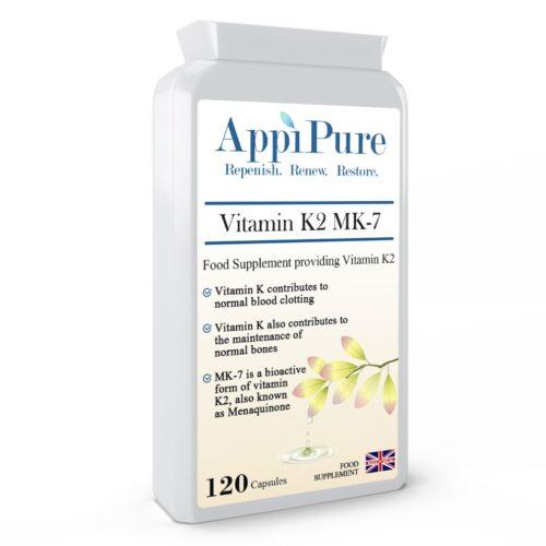 vitamin K2 MK-7